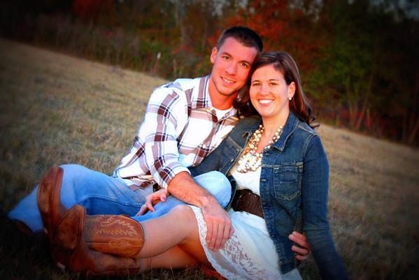Preston and Randi 2011