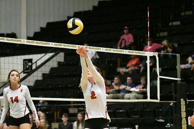 Volleyball - LHS JV 2018-19 - Carl Junction