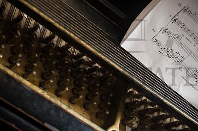 19569 Music Professor Steven Aldredge 10-18-17