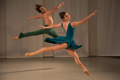 Selected photos: Washington Ballet: The New Movement (10-31-14)