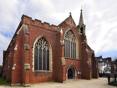 New Hinksey (3 Churches)