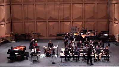 2016-02-11 - Left Bank Big Band