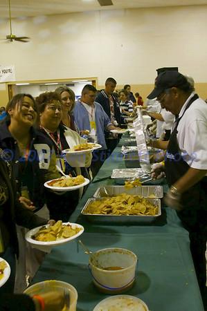 2007 St.Genevieve's Participant Dinner