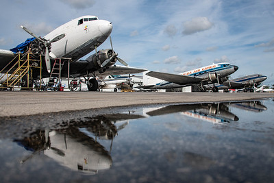 Florida Air Cargo 2019-2