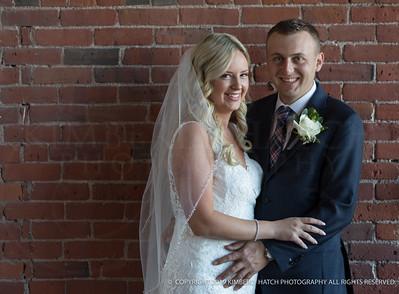 Abby & Jon Wedding Photo Sneak Peeks!