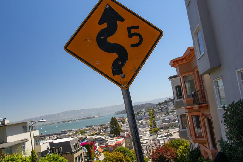 San Fransisco 2014