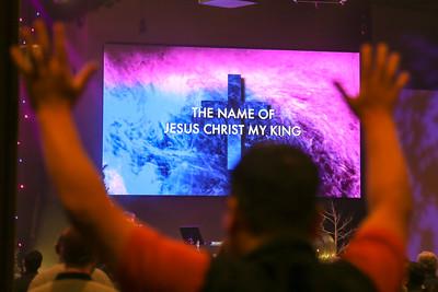 AN 2019-01-05 Praise and Worship
