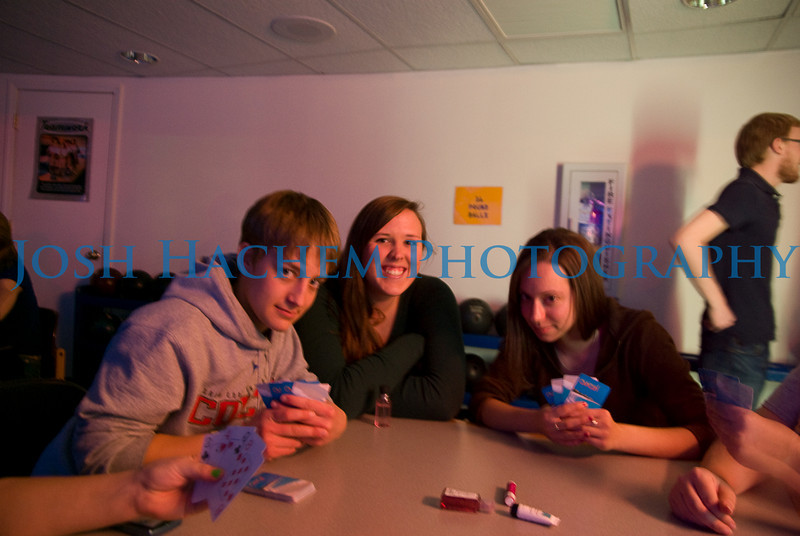 February 06, 2009 Bowling! 3