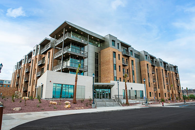 Campus View Suites II