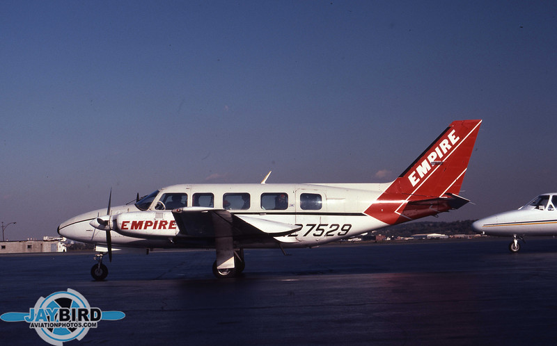Empire Airlines Chieftain