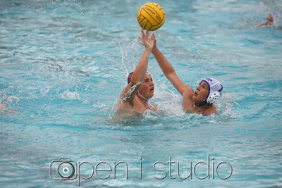 2014 Middle School Water Polo