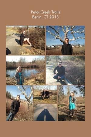 CT, Bristol - Pistol Creek Trails
