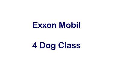 Exxon Mobil - Day 1