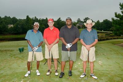 2013 08 23 Bob Wright Golf Tournament at Maple Ridge