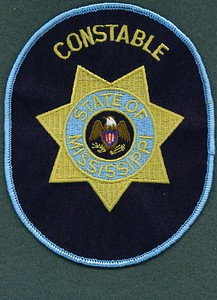 Mississippi Constable