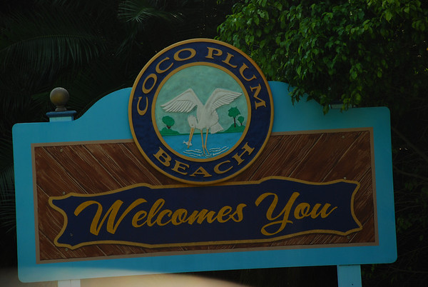 Coco Plum Park- Marathon