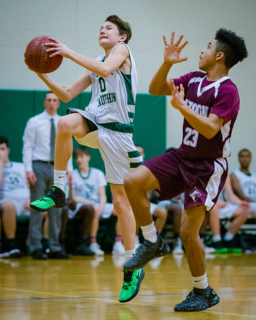 2019-01-18 | Freshmen | Central Dauphin vs. Altoona