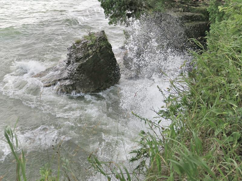 Potawotami State Park (Cave Point County Park)