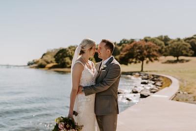 Jess and Bill (Wedding)