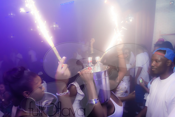 White Party Freelons