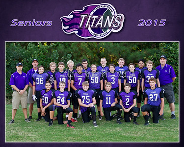 WAA Seniors September 2015
