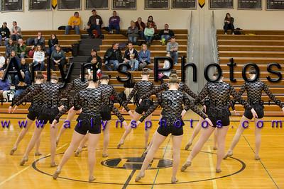 Dance 1-15-16