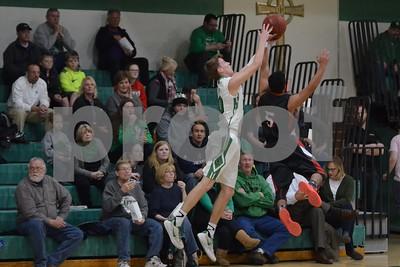 2016 Clarion-Goldfield @ St. Edmond Boys Basketball