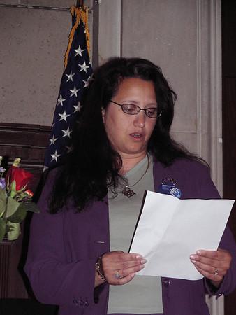Hartford County Bar Association Law Day 2007