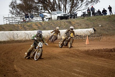 ACT CLASSIC LONGTRACK MASTERS