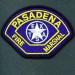 Pasadena Fire Marshal