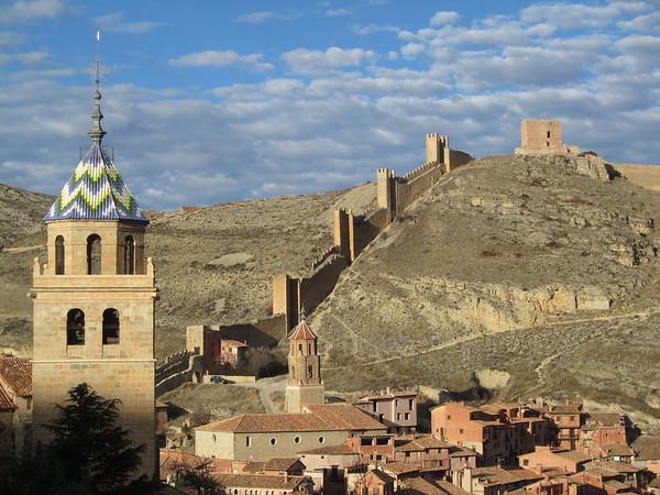 2011 Spain Southeast