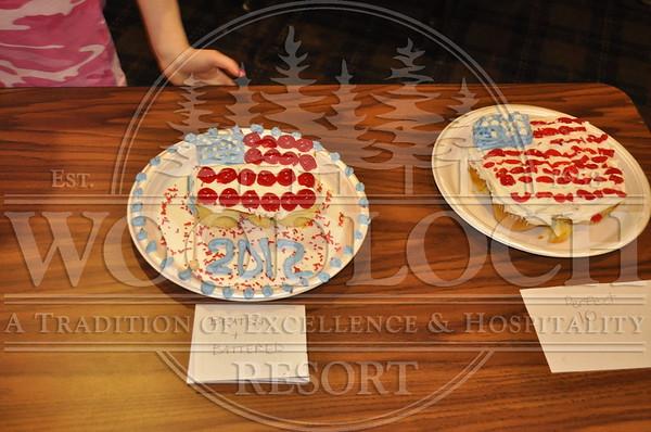 May 19 - Cupcake Wars
