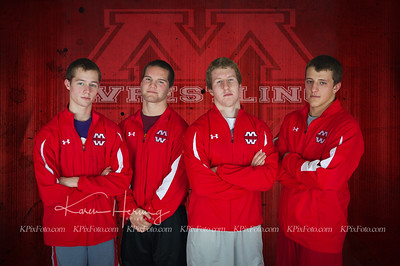 Captains and Coaches 2012
