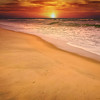 SunriseDamNeckBeach-001