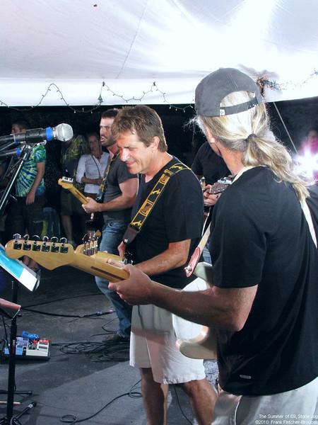 Jug Gary Baker Band 1 2010