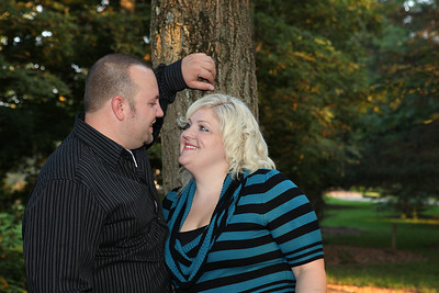 Greg and Bridget, Engagements