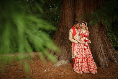 Parin & Mayuri Wedding