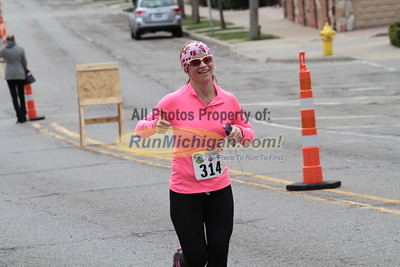 Half Marathon at 13 Mile Mark Gallery 2 - 2015 Lets Move Festival of Races