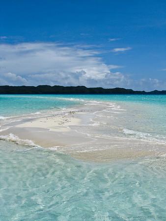 Palau - January 2010