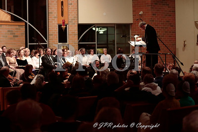 Messiah 66th Presentation 2014