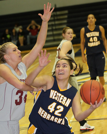 WNCC and Hastings J.V.