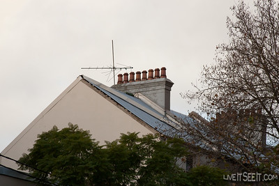 Special Service - Loose Roofing, Surry Hills