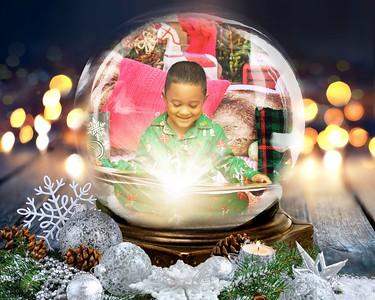 Gabriel Christmas 2019