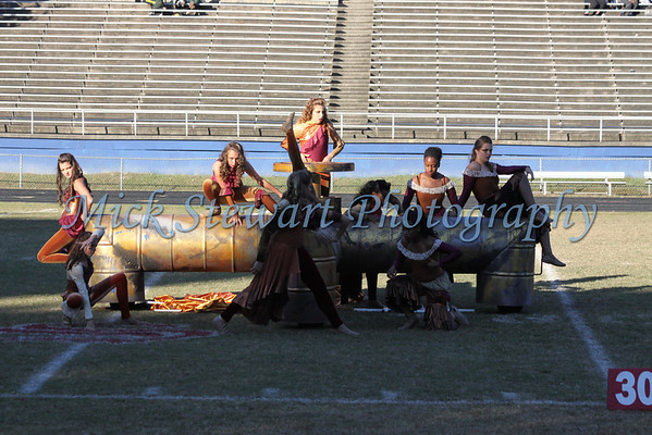 Capital City Band Expo 10-26-13