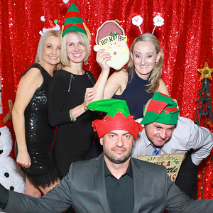 2019.12.07 - PJ TRANS INC - Christmas Party @ Allegra Banquets