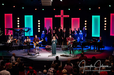 Riverlakes Community Church Christmas Eve Service 12/24/19