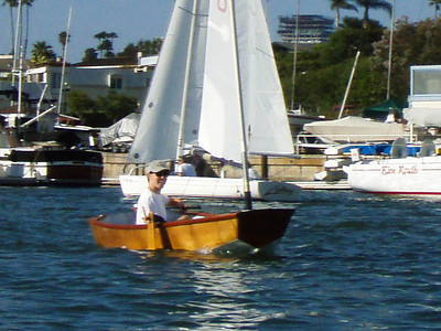 Balboa Yacht Club | Summer Twilight Regatta Series 2012