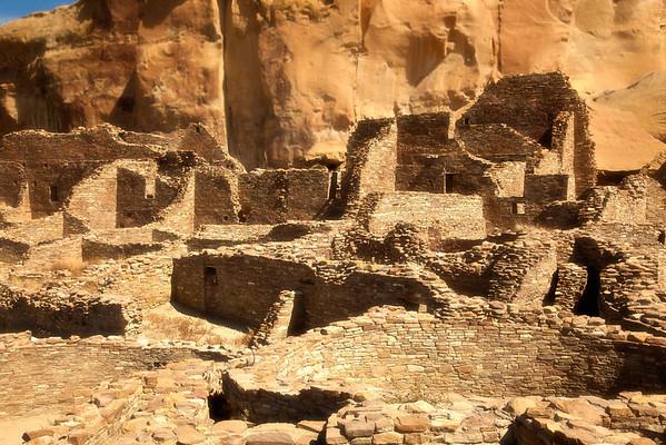 Chaco Culture