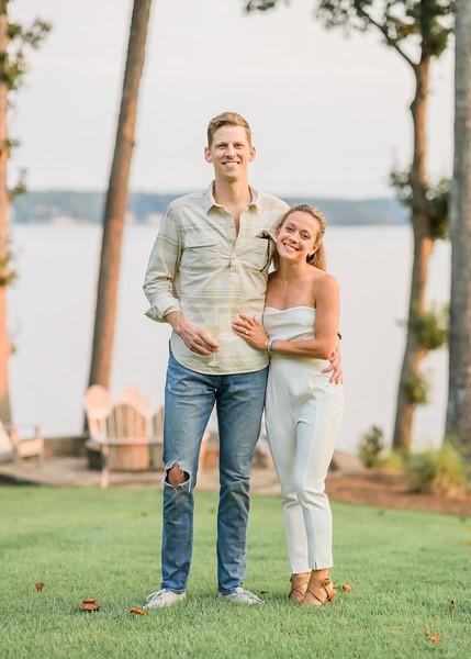 Jay + Emily's wedding week