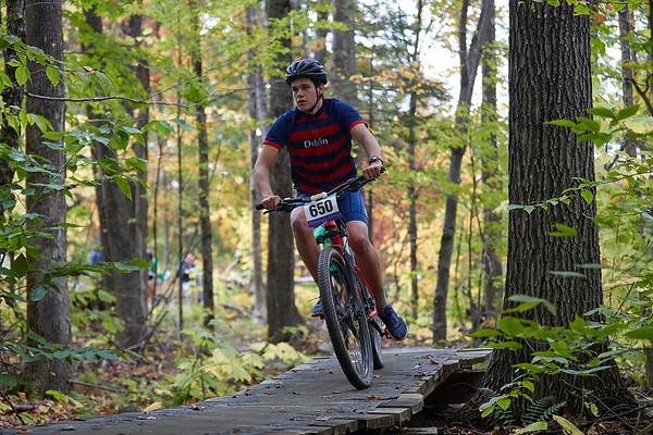 Mountain Biking 2019